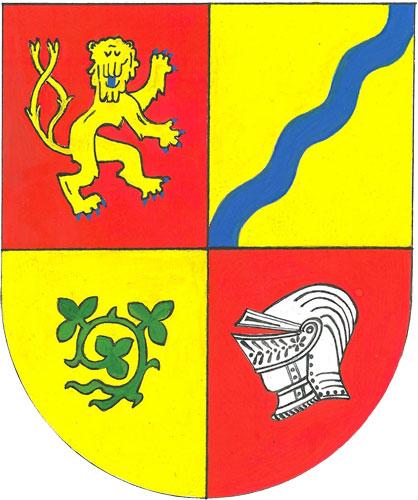 Wappen der Ortsgemeinde